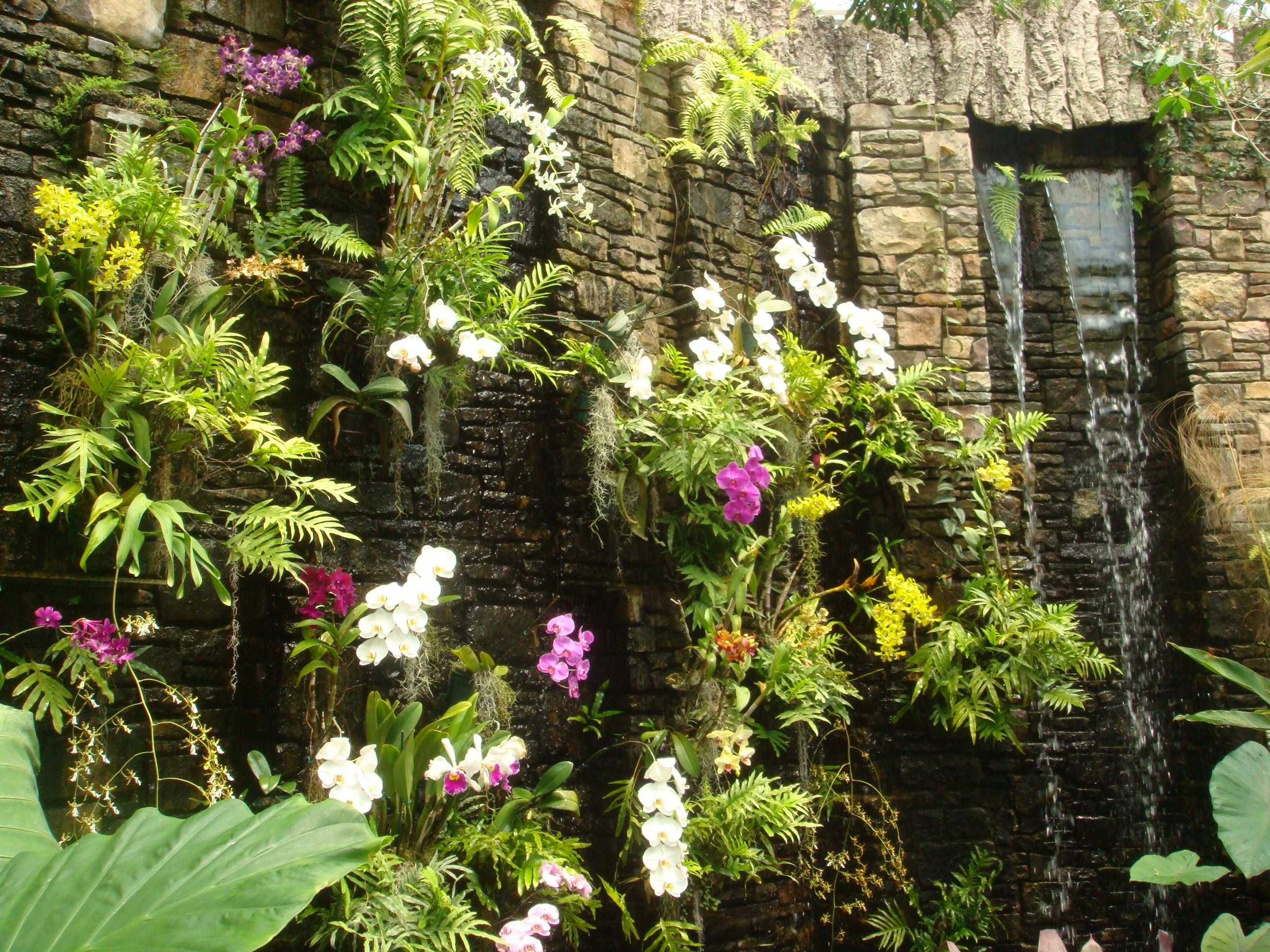 Places Daniel Stowe Botanical Gardens