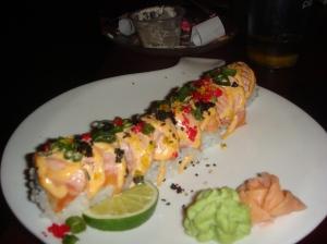Mr. Fish Sushi