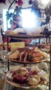 Victorian Tea for 2