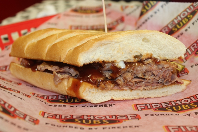 Smokehouse Beef and Cheddar Brisket