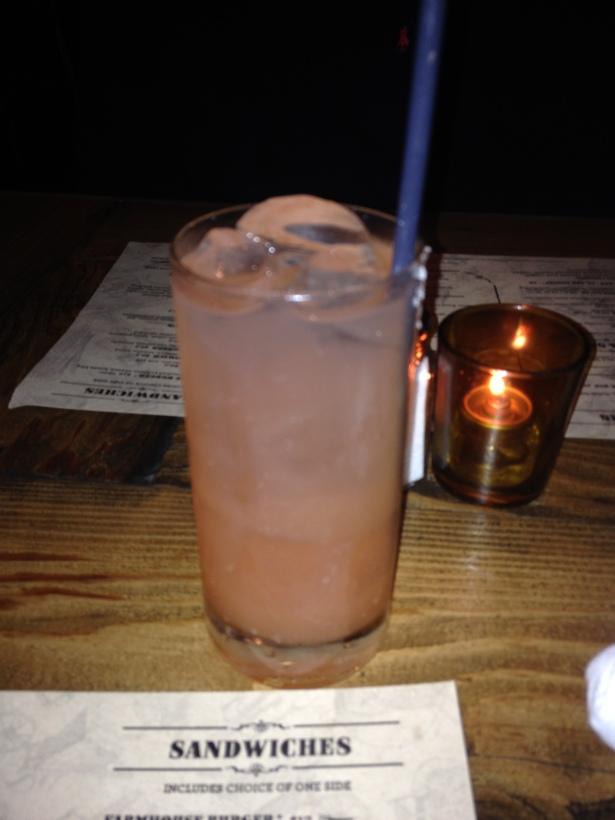 Farmhouse Lemonade