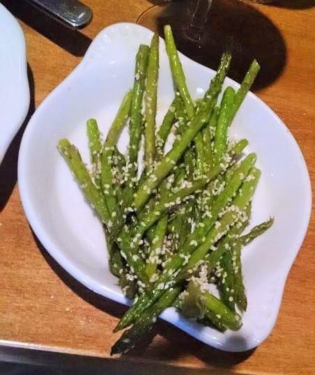 tupelohoneyroastedasparaguswithbenneseed
